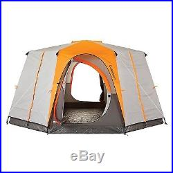 Coleman Octagon 98 8-Person Full Rainfly Tent 2000014462