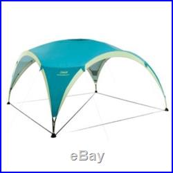 Coleman Point Loma Festival All Day Dome Shelter 15' X 15