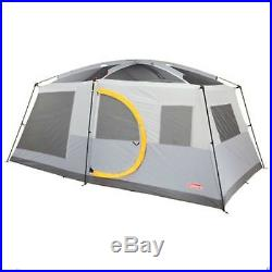 Coleman WeatherMaster II Screened 10-person Tent