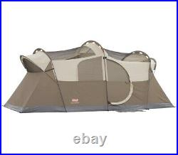 Coleman Weathermaster Screened 17 x 9 Tent. Brand New. Camping. FREE Shipping