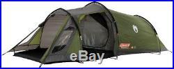 Coleman Zelt Tunnelzelt Tasman 2 Personen Camping Zelten Outdoor Trekking Kurztr
