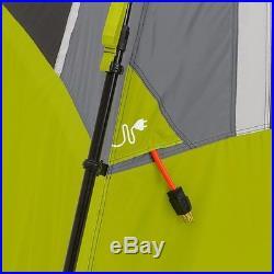 Core Equipment 12 Person Instant Cabin Tent