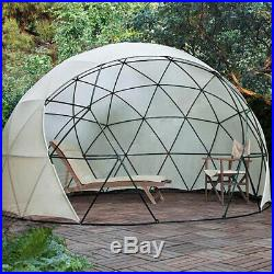 Custom-made Spherical Transparent Hotel Tents Glamping Dome Hotel