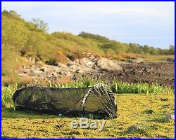 DD SuperLight Jungle Hammock Modular Camping System