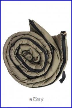 Darche Cold Mountain 1400 Canvas Sleeping Bag Jumbo