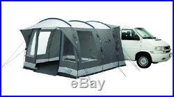 Easy Camp Zelt Wimberly Vorzelt freistehend Anbauhöhe 170 210 cm Bus Zelt Camp