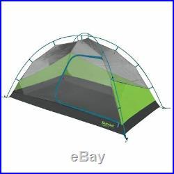 Eureka Suma Tent 2-Person 3-Season