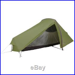 F10 Helium UL 1 Tent Force 10 Ultralight Backpacking 1 Person Tent
