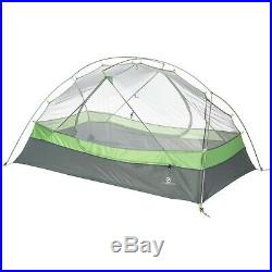 Featherstone Outdoor UL Peridot 2 Person Backpacking Tent for Camping and Hiking