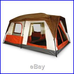 Guide Gear Vacation Home Tent Screen Porch Camping 5 Person 10 x 14 x 7 NEW