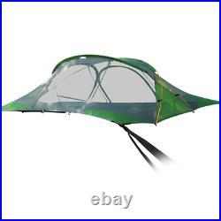 Hanging Camping Tent Hammock Canopy Tree Tents Waterproof Outdoor Sleep Shelter