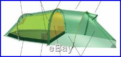 Hilleberg Nallo 3 GT 3 person version with extended vestibule NEW