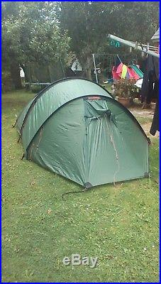 Hilleberg Nallo 4 Gt Excellent Condition, Hardly Used