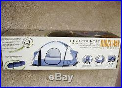 KELTY 3 PERSON BACKPACKING TENT CAMPING HIKING BACKPACK