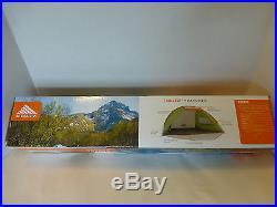 Kelty 3 Season Shelter Cabana Large beach sports camping festivals NEW IN BOX