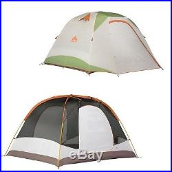 Kelty Tent Trail Ridge 6 Camping Outdoor 6 Man White Green 40814311