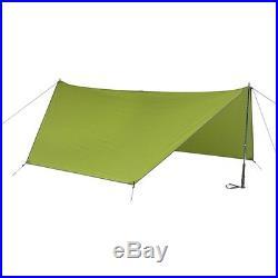 Kelty Tent Upslope A Frame Tarp 2 Man Green 40815614