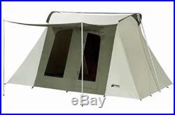 Kodiak Canvas Tent 6014 10x14 8-Person Capacity