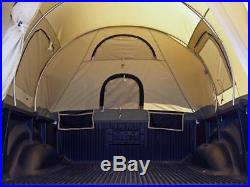 Kodiak Canvas Truck Bed Tent Mid Sized 7211