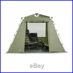 Lucx Angelzelt Bivvy 1 2 3 Mann Karpfenzelt Campingzelt Garten Tent Marder