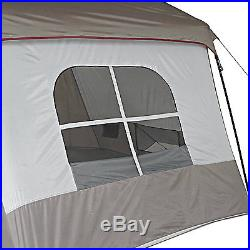 Luxury Camping Tents Big Family Screened In Porch Large 8 Person Outdoor Instant