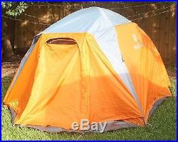 MARMOT Limestone Tent 4 Person 3-Season Camping