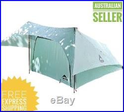 MSR FlyLite 2 Person Tent Trekking Pole Shelter Ultra Light. 71 Kg
