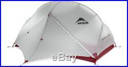 MSR Hubba Hubba NX 2 Person 3 Season Backpacking Tent