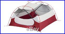 MSR Mutha Hubba NX 3 Season 3 Person Backpacking Tent