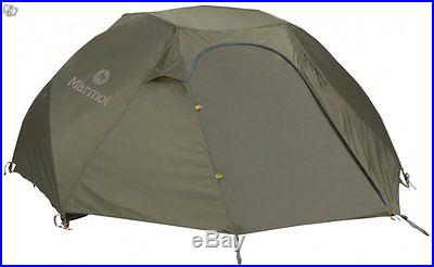 Marmot FireFly 2P Military Big Brother of Limelight Tent with Foot Print