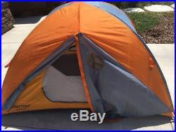 Marmot Limelight 3P Tent 3-Person 3-Season