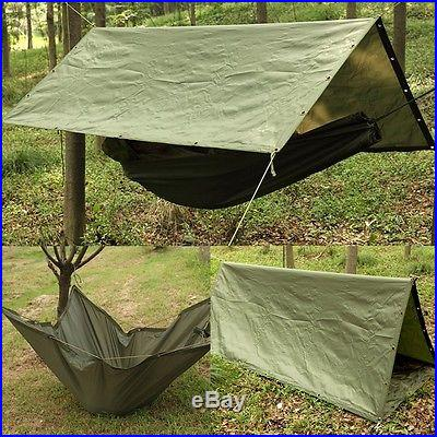 Military Hammock Army Pads Sleeping Bags Picnic Mat ...