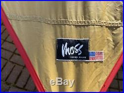 Moss Parawing 19 vintage, excellent condition, manufactured 1991
