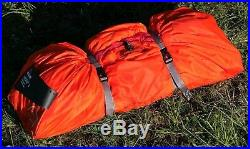 Msr Access 2 Person 4 Season Backpacking Camping Tent Brand New