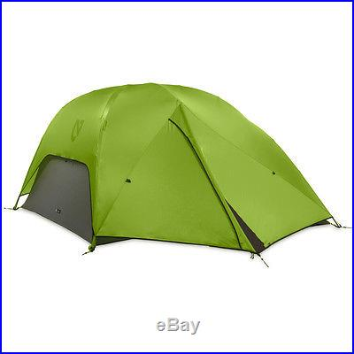 NEMO Obi 3P Ultralight Backpacking Tent 3 Person NEW W/ FOOTPRINT No Reserve  sc 1 st  C&ing Tents & NEMO Obi 3P Ultralight Backpacking Tent 3 Person NEW W/ FOOTPRINT ...