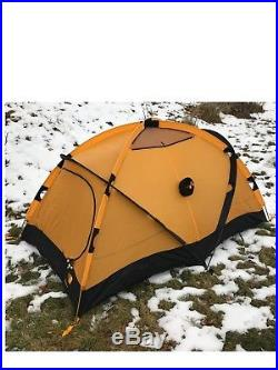 NORTH FACE Mountain 25 4 Season 2 Person Tent withFootprint Excellent Condition + & NORTH FACE Mountain 25 4 Season 2 Person Tent withFootprint ...