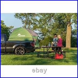 Napier Backroadz 13 Series Full Size Crew Cab Truck Bed 2 Person Tent (Used)