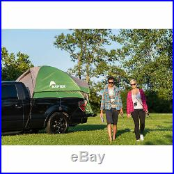 Napier Backroadz 3 Season Pickup Truck Bed 2 Person Camping Tent with 2 Windows