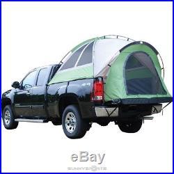 Napier Backroadz Truck Tent 13 Series