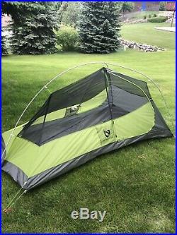 Nemo Hornet 2p Tent