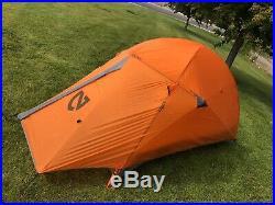 Nemo Kunai 2P 4-Season Ultralight Mountaineering Backpacking Tent Ships Free