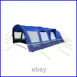 New Berghaus Air 6XL Inflatable Luxurious 6-Person Family Tent