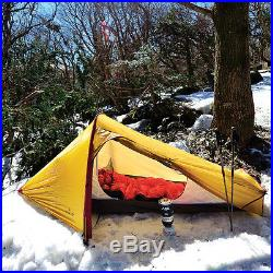 New Kovea Alpine Ultra Light 1000 Tent KL8TE0301 Outdoor Camping Climbing 990g