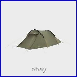 New OEX Jackal III Lightweight Tunnel Design 3-Person Tent