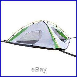 New Portable Triangle Hanging Tree Tent Tree House Multi-person Hammock Fly Tent