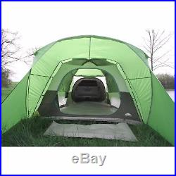 New Roadtrip SUV Tent Northwest Territory Camping Hiking Tailgating Camp