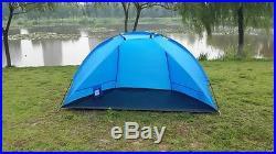 New in Box WFS Portable Beach Cabana/ Sun Shelter! Free Shipping