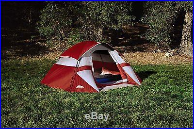 Northwest 2 Person Camping Tent Dome Family Outdoor Backpacking Hiking Fishing