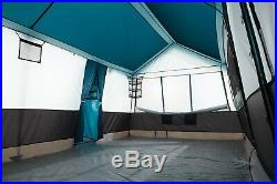 Northwest Territory 20' x 12' Grand Canyon Large Family Tent great Shelter