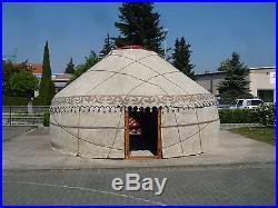 Original Kyrgys Yurt 19.6ft 6m Jurta Yurts Kyrgystan Ger Tent Tipi house